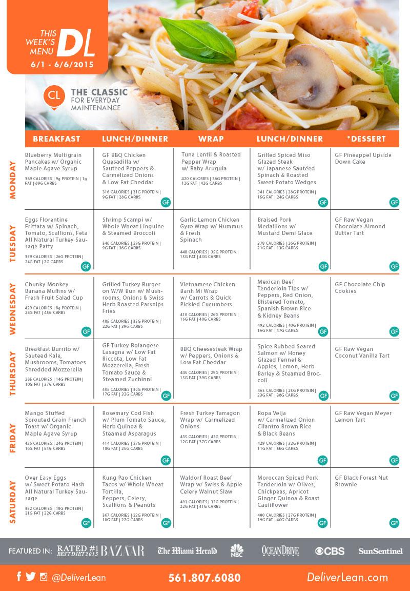classic-sample-menu