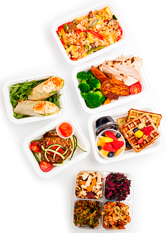 food-trays