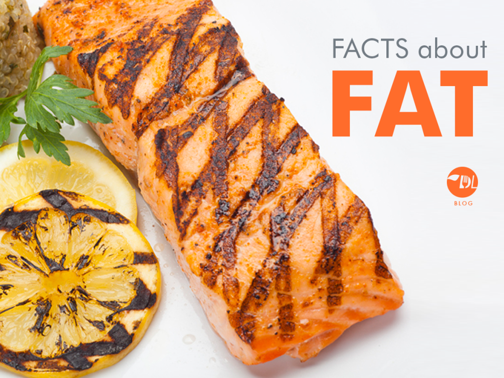 Facts About Fat Deliverlean