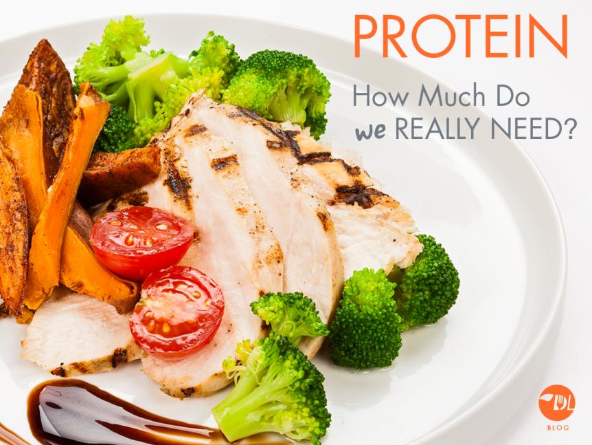 DL-Protein