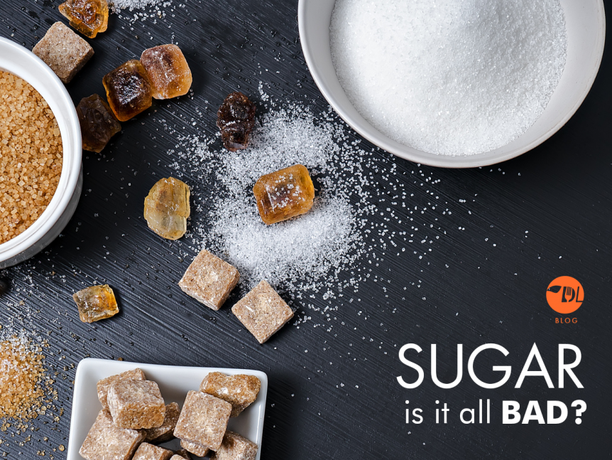 DL-Sugar