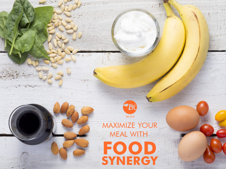 DL-FoodSynergy