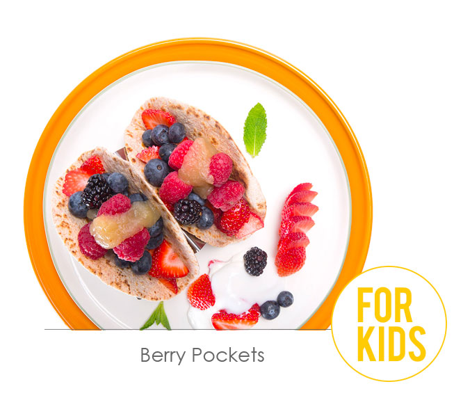 berry pockets