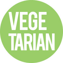 vegetarian meal plan