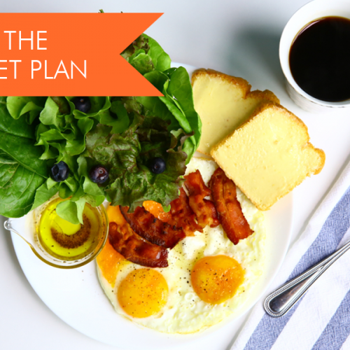 What is the Keto Diet Plan